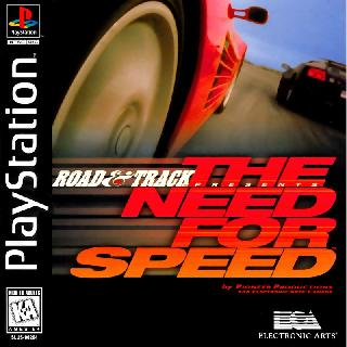 Screenshot Thumbnail / Media File 1 for Need for Speed, The - Road & Track Presents [NTSC-U]